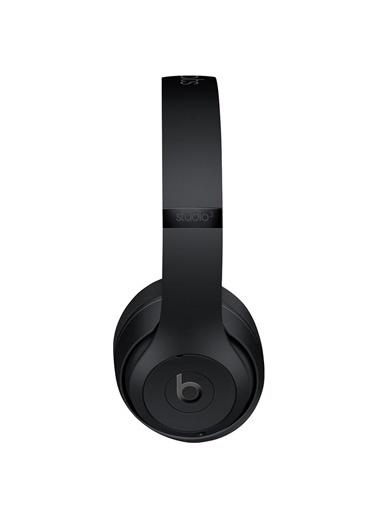 Beats Beats Studio3 Mat Anc tooth Kulak Üstü Kulaklık Siyah